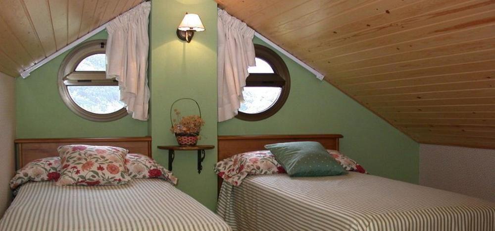Beliebtes Apartment mit 13 Zimmern