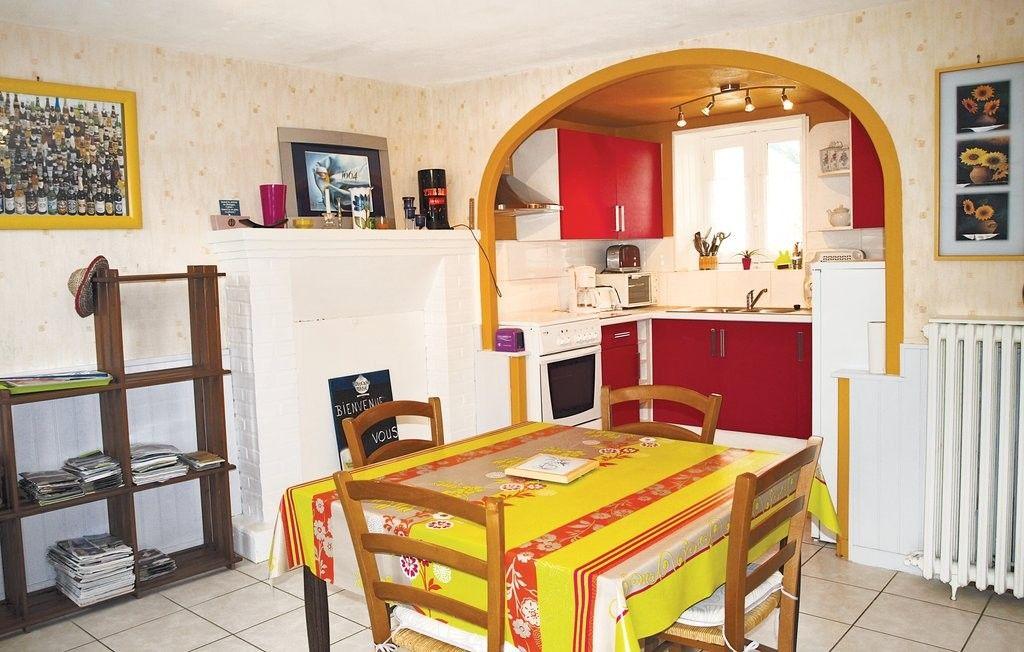 Casa para 4 personas en Loudéac