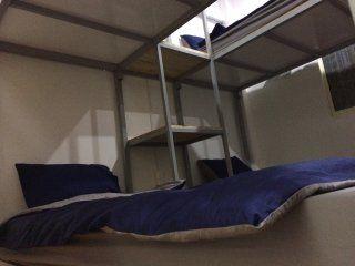 Alojamiento de 1 habitación en Ho chi minh city