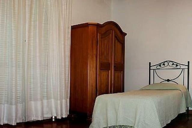 Alojamiento para 5 personas en Isola d'ischia