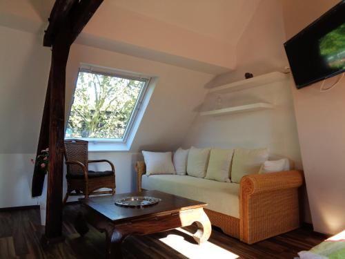 Casa con wi-fi de 1 habitación
