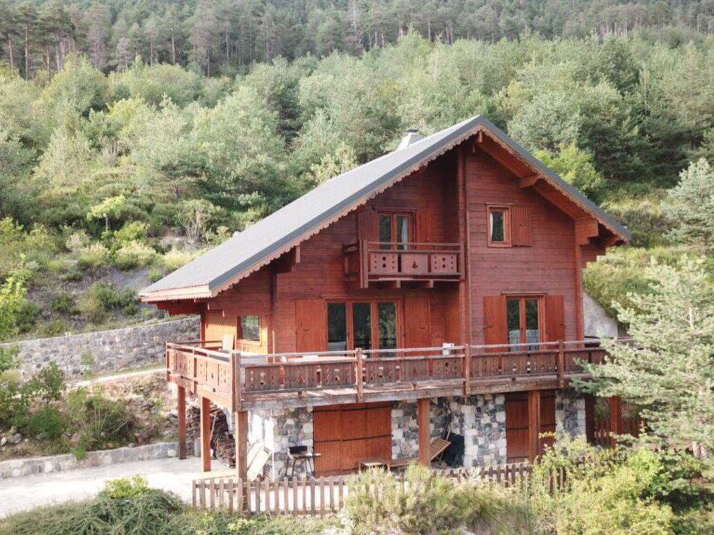 Residencia de 180 m² en Valdeblore