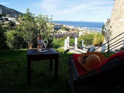 Residencia de 1 habitación en Bastia