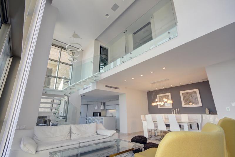 Ferienwohnung auf 230 m²