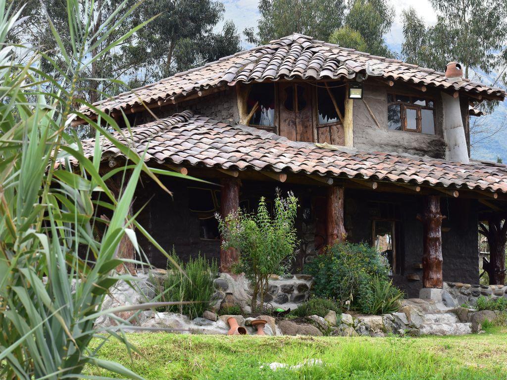 Casa familiar de 14 m²