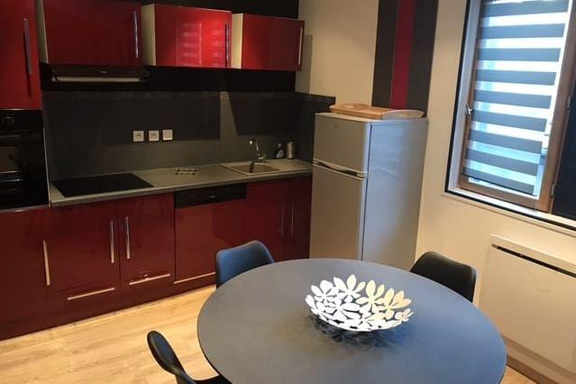 Appartement pour 4 PAX à Le puy-en-velay