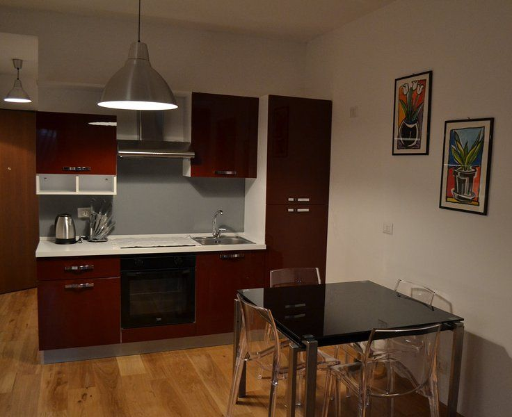 Live One Gray Apartment -