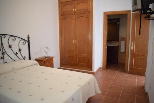 Residencia de 1 habitación en Guaro