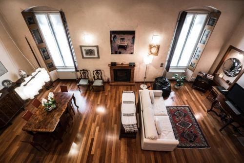 Acogedor alojamiento en Verona
