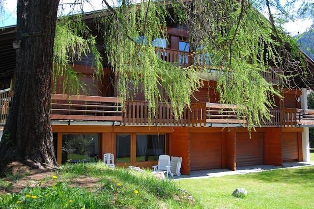 Genial vivienda de 90 m²