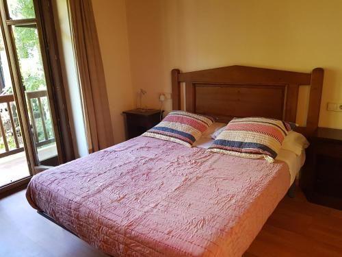 Ferienunterkunft mit 1 Zimmer in Salardú