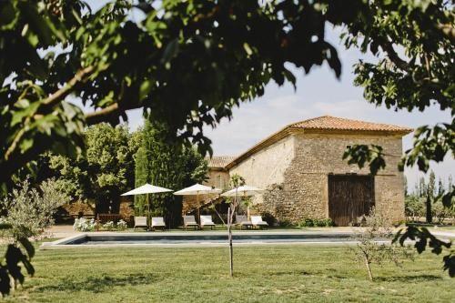 Residencia equipada en Les vignères
