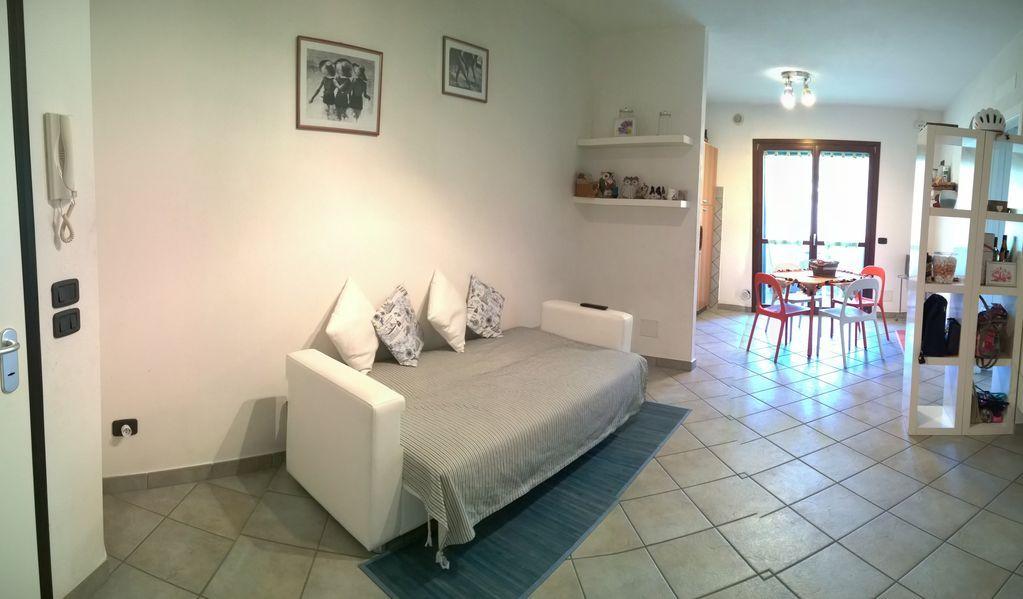 Casa vacanze di 70 m² di 2 camere