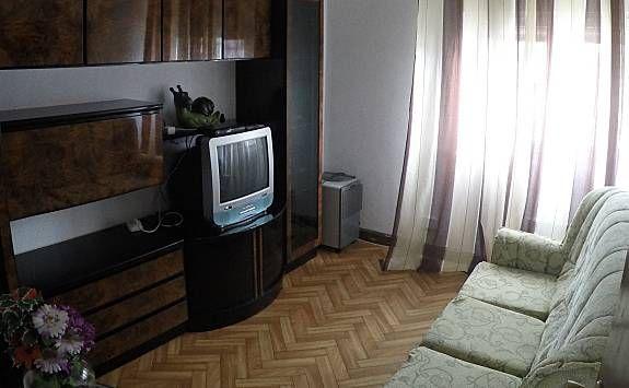 Bien équipé appartement de 2 chambres