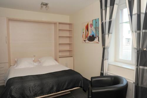 Apartamento de 6 habitaciones en Vienne