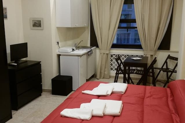 Apartamento maravilloso