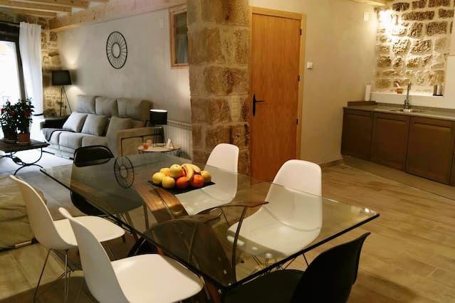 Familiar residencia en Horta de sant joan