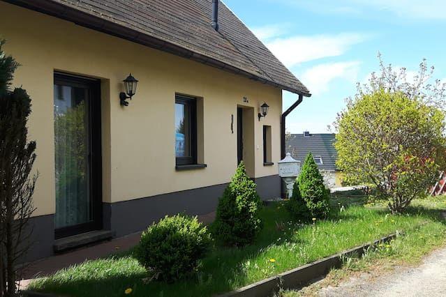 Vivienda en Krumhermersdorf de 3 habitaciones