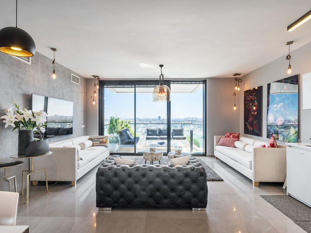 Ferienwohnung mit 3 Zimmern und inklusive Parkplatz