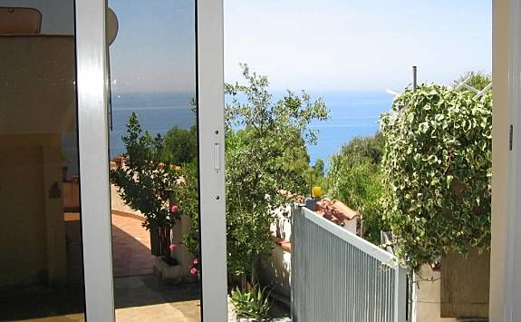 Casa atractiva en Gaeta