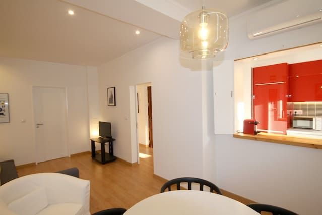 Alojamiento de 50 m² para 4 huéspedes