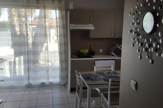Atractiva vivienda en Bompas