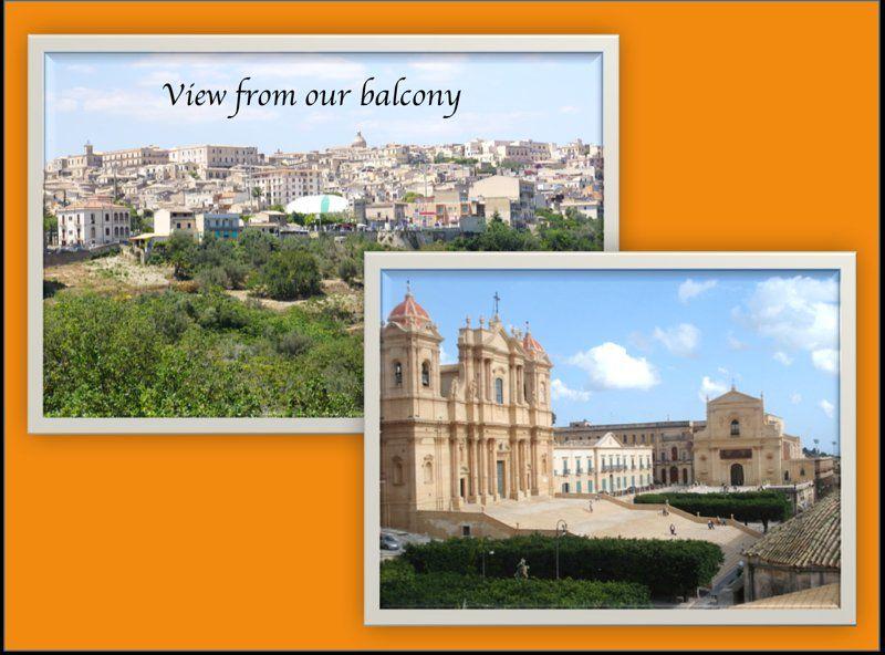 la Valle e il Barocco