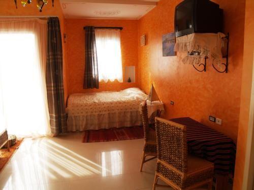 Appartement pour 2 PAX avec balcon