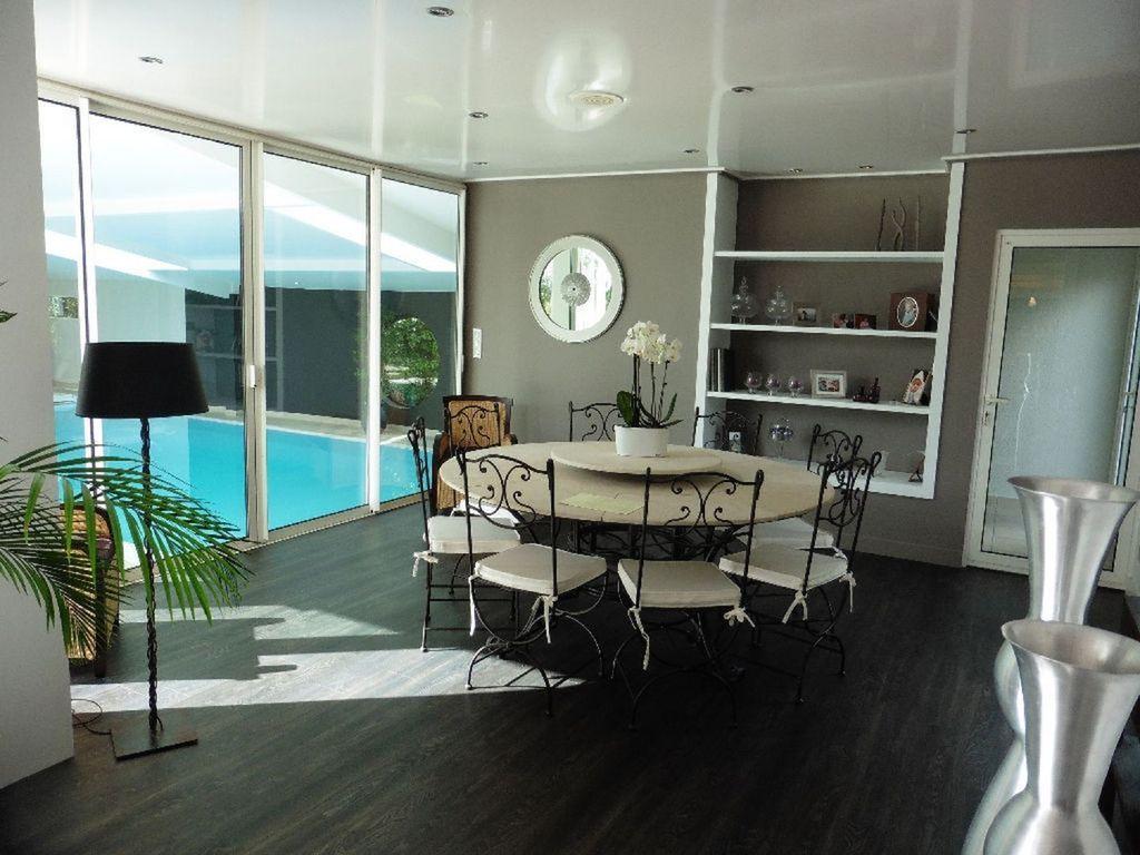 Alojamiento equipado de 4 habitaciones