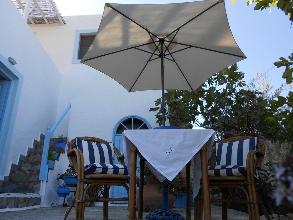 Atractivo alojamiento en Insel kos