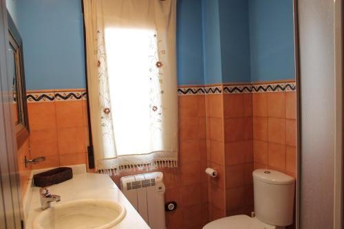 Estupenda residencia en Gea de albarracín