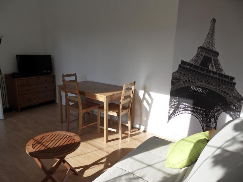 Appartement à Saint-maur-des-fosses de 1 chambre