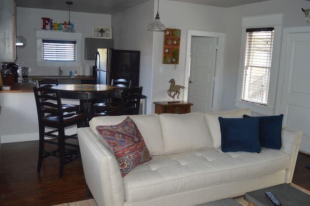 Apartamento en San antonio de 1 habitación