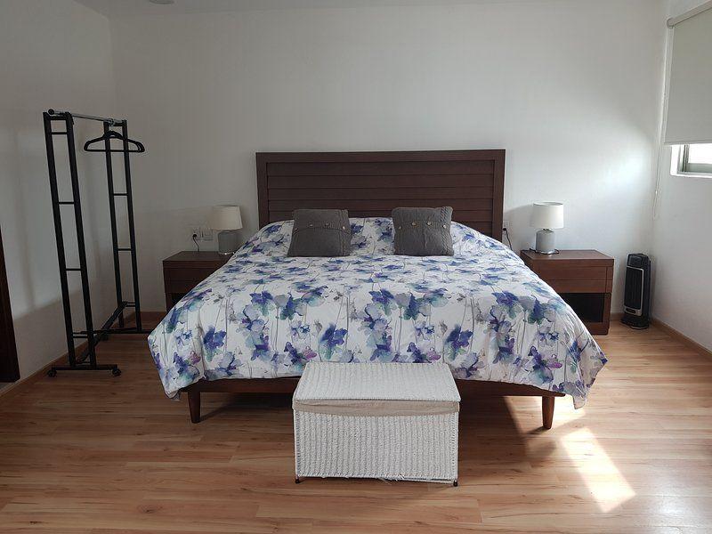 Apartamento de 1 habitación en Morelia