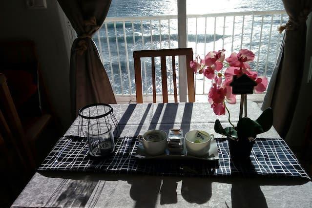 Apartamento en la playa (torrenueva)