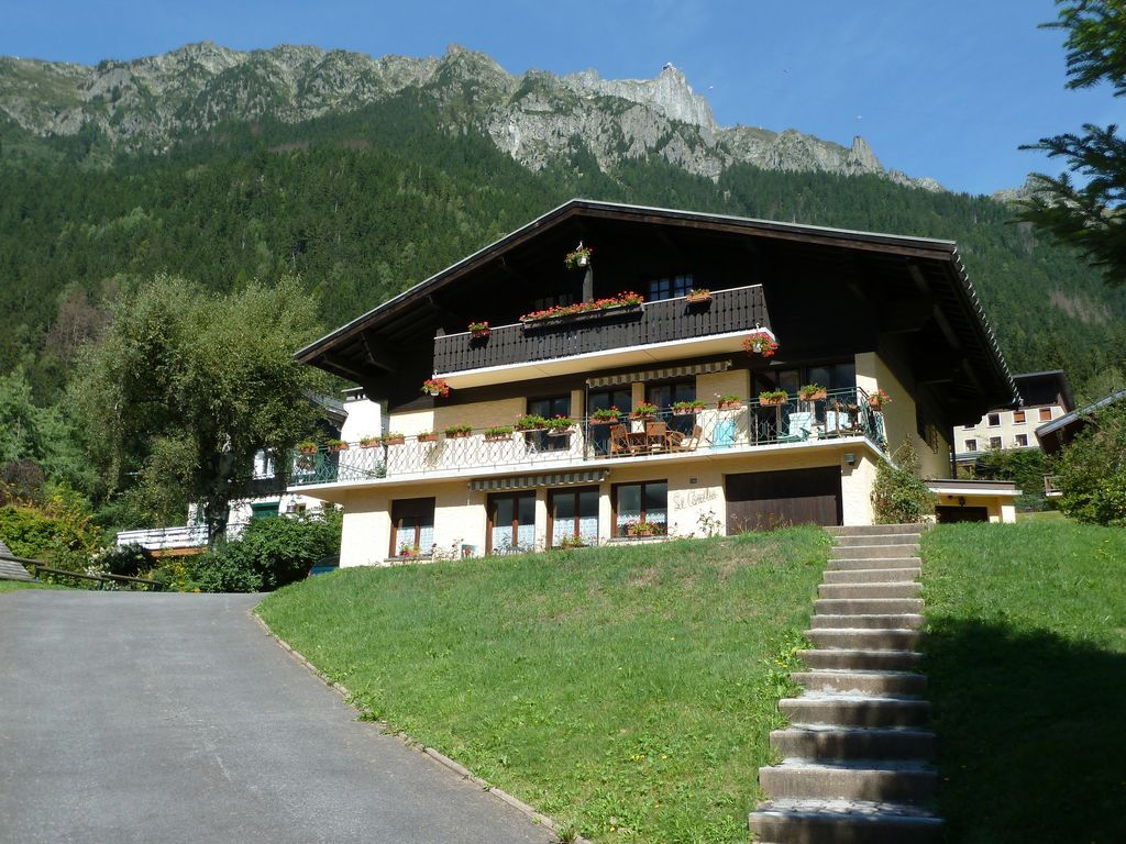 Holiday rental in Haute-savoie for 4 people