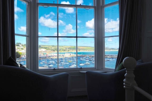 Apartment with 1 room in Penzance