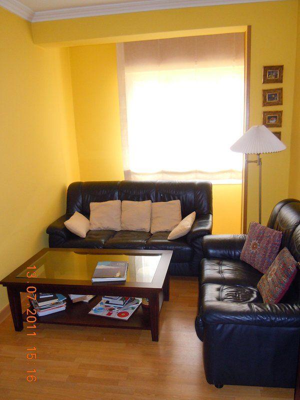 Appartement pour 6 PAX à Pontevedra