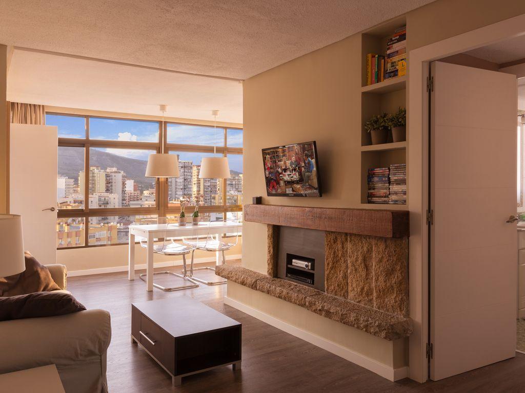 Apartamento fantástico en Torremolinos de 2 dormitorios