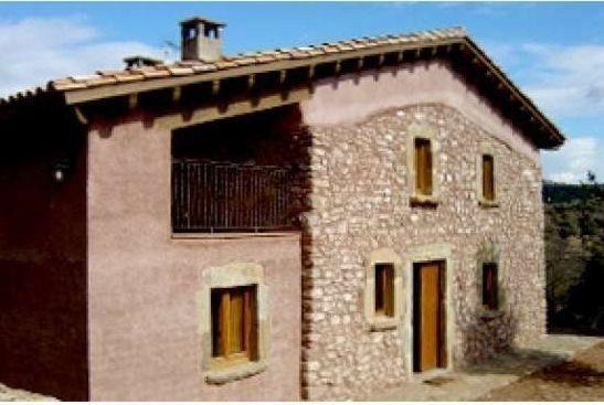 Residencia con parking incluído para 4 huéspedes