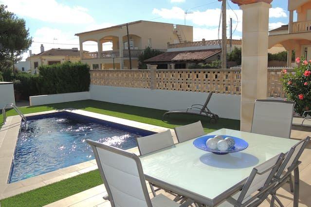Residencia de 105 m² de 3 habitaciones