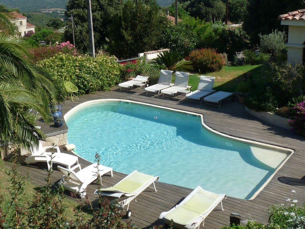 Casa de 130 m² en Sartene