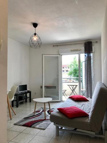 Apartamento acogedor con desayuno incluído