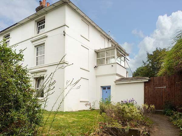 Casa en Maidstone con jardín
