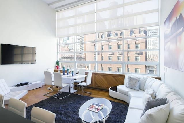 Luxury Penthouse 3Bedrooms Triplex with a Terrace
