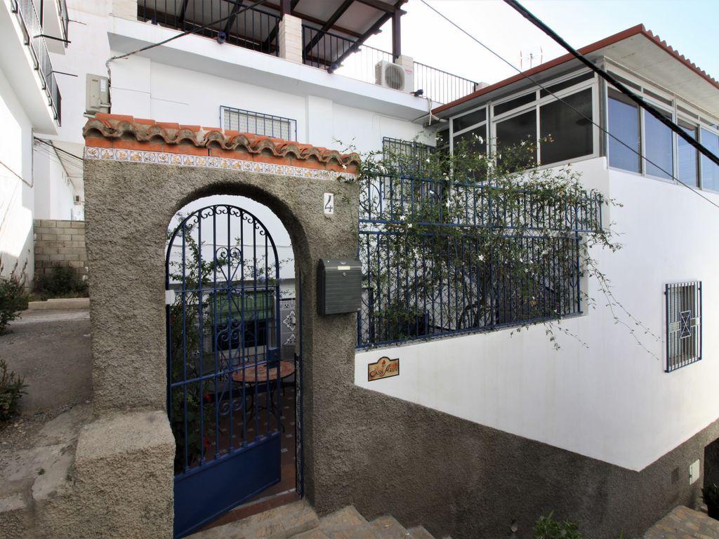 Alojamiento de 120 m² con wi-fi