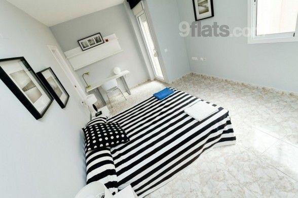 Ideal alojamiento en Moraira de 3 dormitorios
