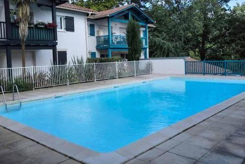Alojamiento de 1 habitación en Cambo-les-bains