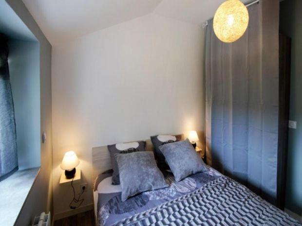 Alojamiento en Reventin vaugris de 4 habitaciones