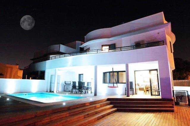Villa Can Pastilla, 11pax cerca de la playa